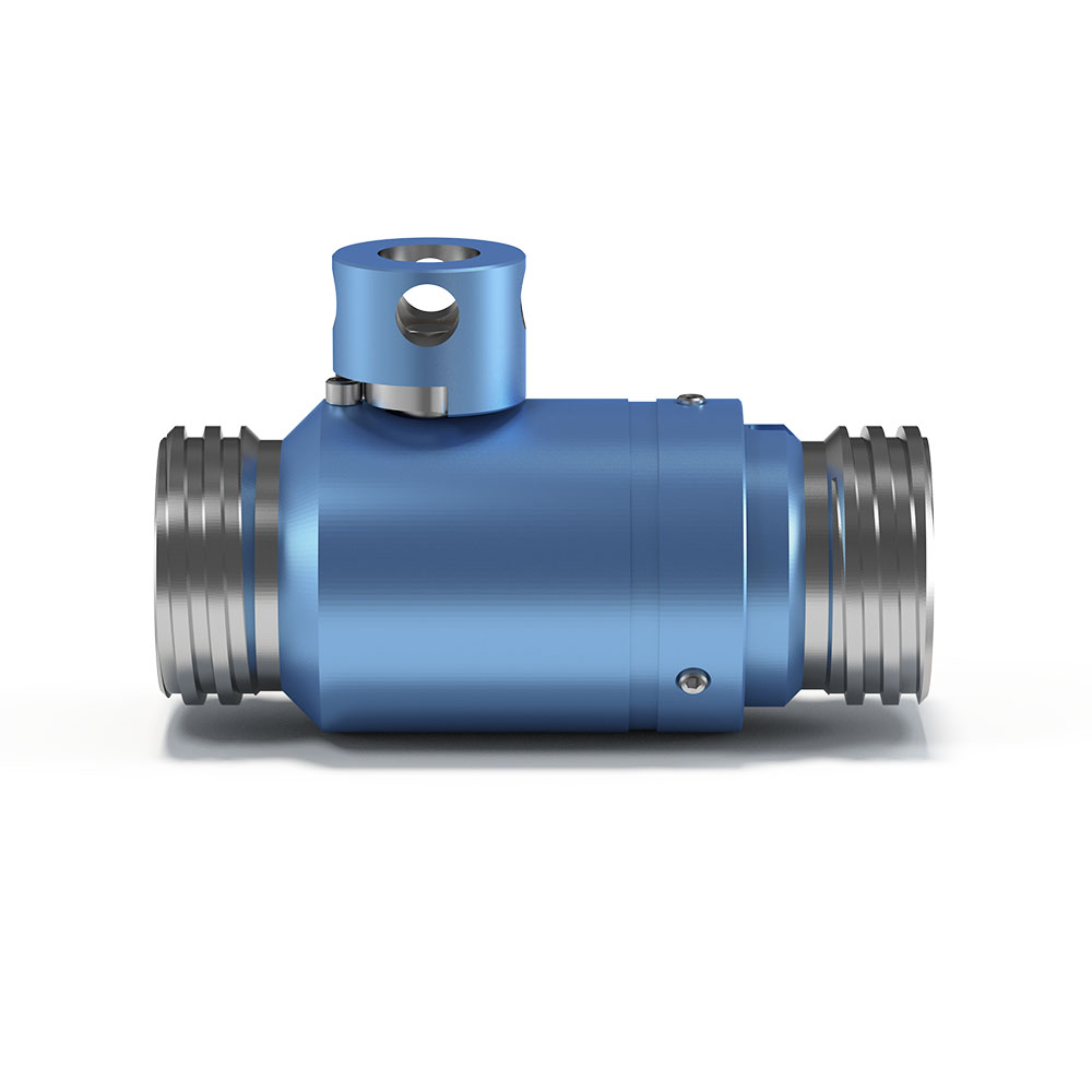 KSHNP, KSH-QRC Full-bore kelly valves